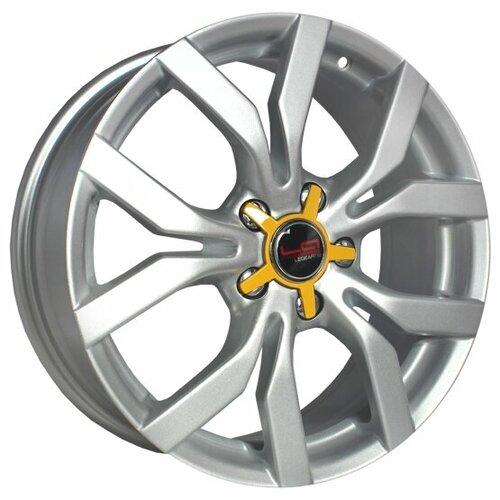 Фото - Колесный диск LegeArtis SK519 7x17/5x112 D57.1 ET38 Silver колесный диск legeartis mi106 7 5x17 6x139 7 d67 1 et38 silver
