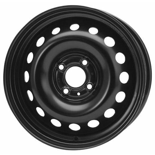 Фото - Колесный диск BANTAJ BJ6445 6х15/4х100 D56.5 ET39, black колесный диск tech line 544 6х15 5х105 d56 6 et39 7 2 кг s