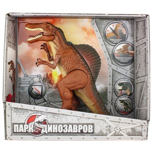 Купить Робот 1 TOY Robo Life Парк динозавров Т17167 коричневый, Роботы и трансформеры
