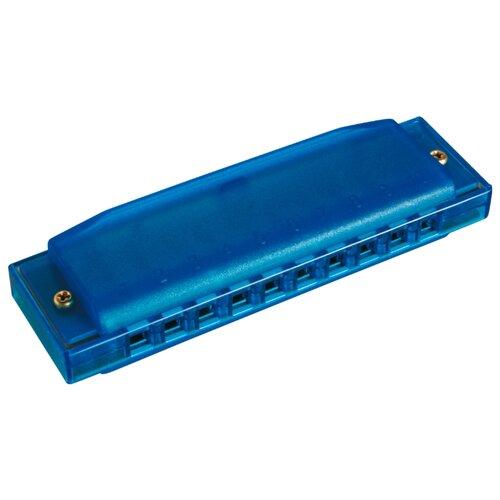 Губная гармошка Hohner Happy Blue C