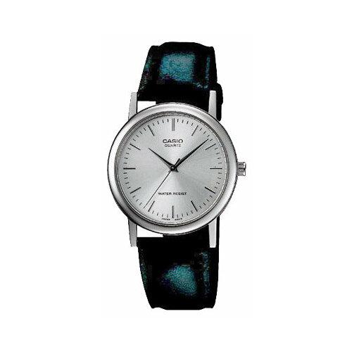Наручные часы CASIO MTP-1095E-7A casio часы casio mtp e307l 7a коллекция analog