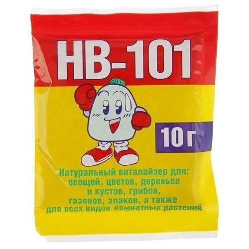 Удобрение HB-101 натуральный виталайзер (гранулы) 0.01 кг