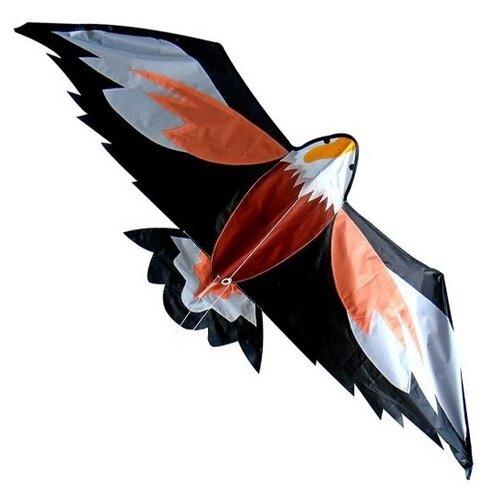 Фото - Воздушный змей X-Match Орел (681325) воздушный змей x match кайт 681338
