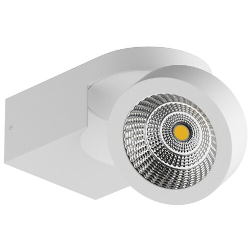 Светильник настенно-потолочный Snodo 055163