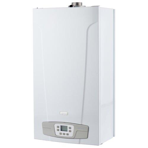 Газовый котел BAXI ECO-4s 24F 24 кВт двухконтурный котел газовый navien coaxial ace24k white