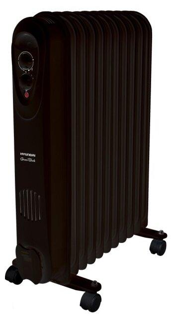 Масляный радиатор Hyundai H-HO3-11-UI894 фото 1