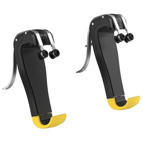 Триггеры Hoco GM1 Winner tool черный/желтый