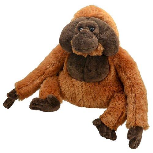 Купить Мягкая игрушка All About Nature Орангутан, 30 см, Мягкие игрушки