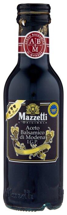 Уксус бальзамический Mazzetti 3*, стекло 250 мл