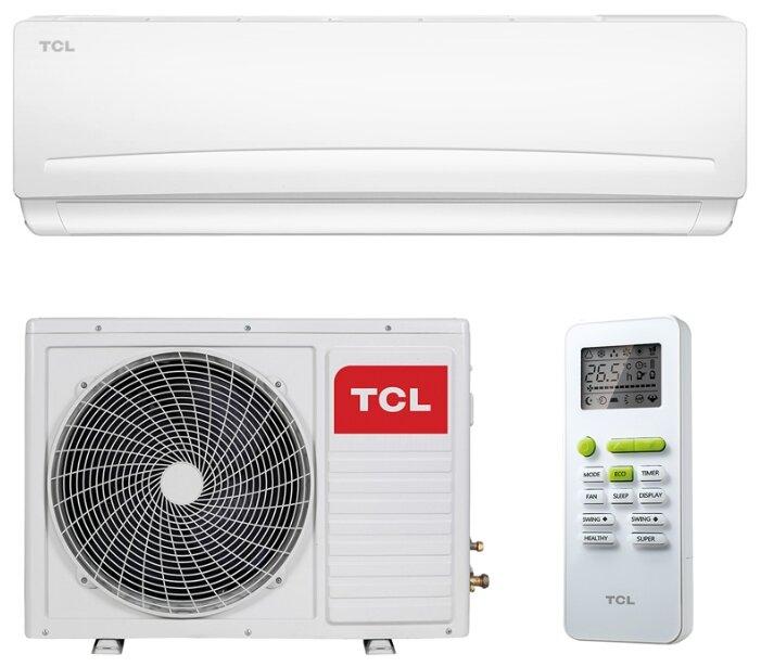 Настенная сплит-система TCL TAC-07HRA/GA — купить по выгодной цене на Яндекс.Маркете