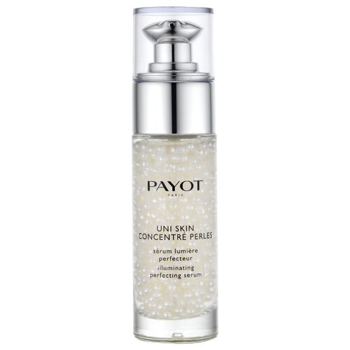 Payot Uni Skin Concentre Perles Совершенствующая сыворотка для сияния кожи лица, 30 мл huxley secret of sahara essence brightly ever after сыворотка для сияния кожи лица 30 мл