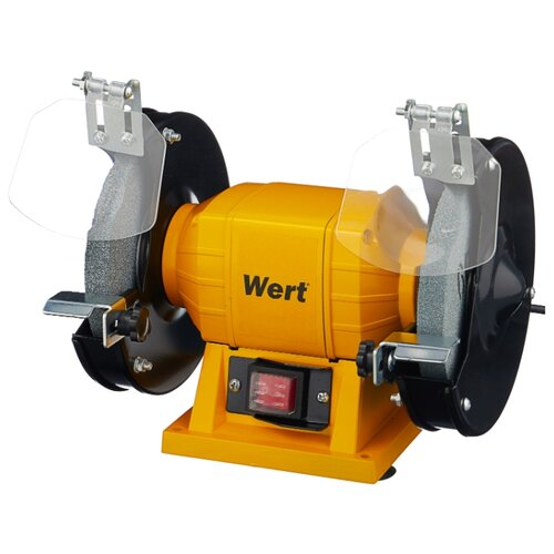 Станок для заточки универсальный Wert GM 0315 станок для заточки универсальный sturm bg6015l