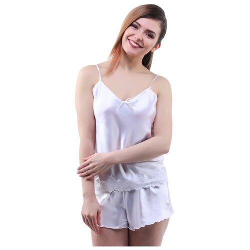 цена на Пижама Belweiss размер XL белый