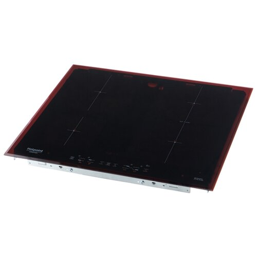 Индукционная варочная панель Hotpoint-Ariston KIT 641 F B hotpoint ariston kia 641 b b cf