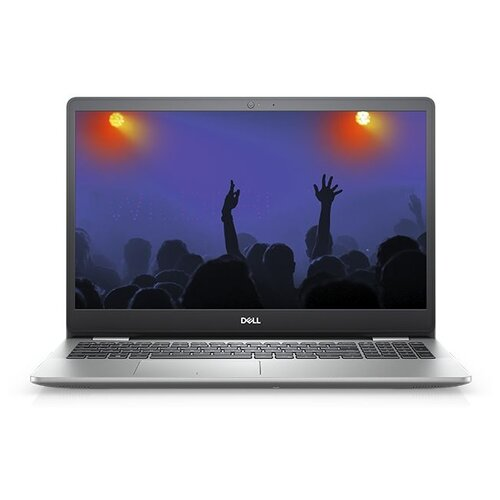 Ноутбук DELL Inspiron 5593 (Intel Core i5-1035G1 1000MHz/15.6/1920x1080/8GB/512GB SSD/DVD нет/NVIDIA GeForce MX230 2GB/Wi-Fi/Bluetooth/Linux) 5593-8666 серебристый ноутбук
