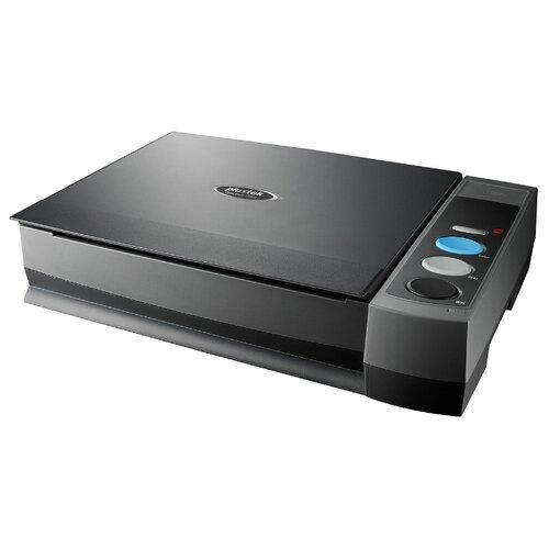 Сканер Plustek OpticBook 3800L серый