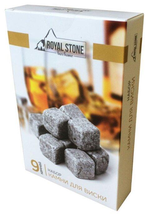 Охладители для напитков Royal Stone Камни для виски
