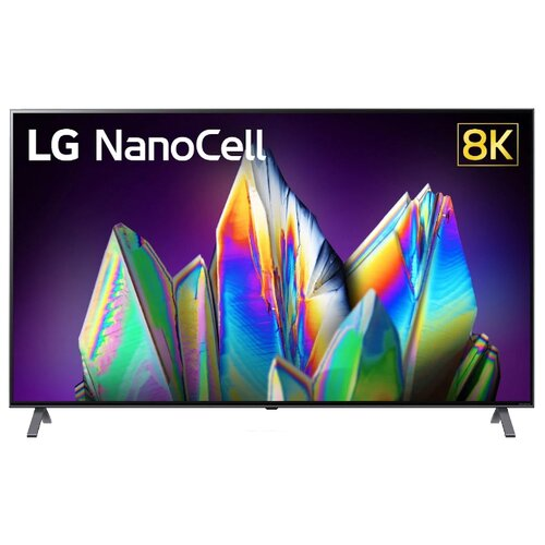 Фото - Телевизор NanoCell LG 75NANO996 75 (2020) черный телевизор