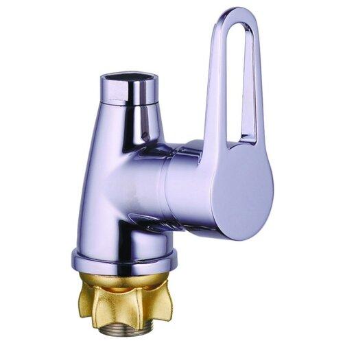 Смеситель для кухни (мойки) G-lauf ZOP4-F045 однорычажный хром смеситель для кухни g lauf lof4 b033 хром