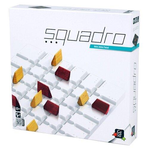 Настольная игра Сквадро Squadro