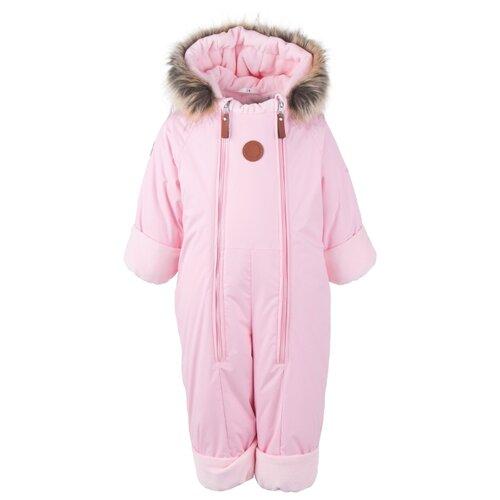 Купить Комбинезон KERRY размер 74, 176 розовый, Теплые комбинезоны