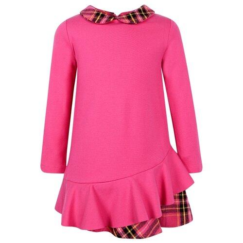 Платье Elsy размер 80, розовый