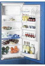 Встраиваемый холодильник Whirlpool ARG 973