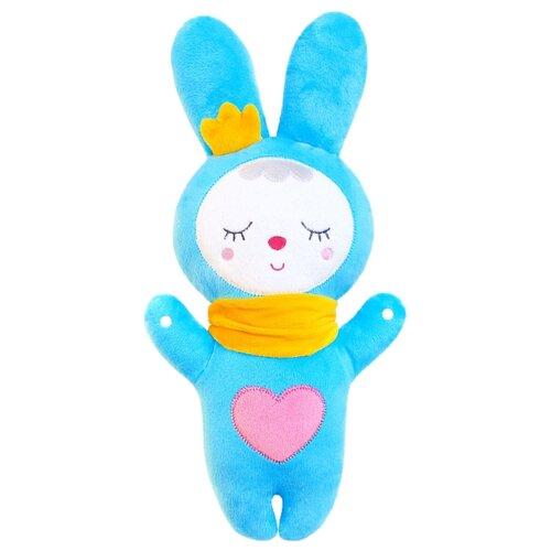 Купить Мягкая игрушка Мякиши Sleepy Toys Зайка 35 см, Мягкие игрушки