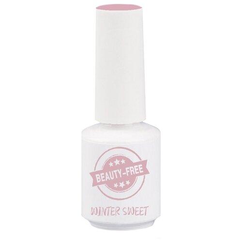 Купить Гель-лак для ногтей Beauty-Free Winter Sweet, 8 мл, розовый