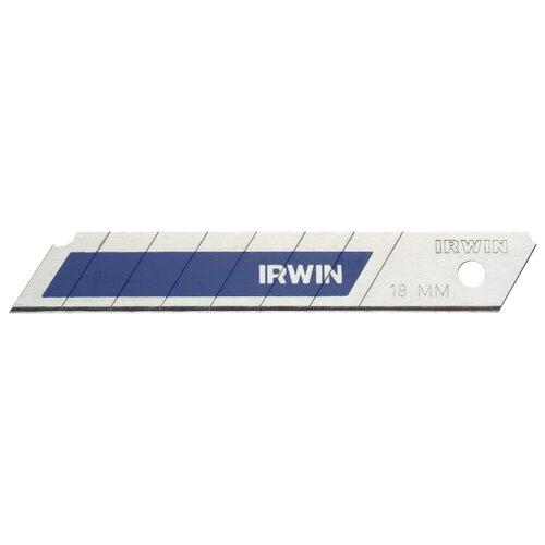 Набор сменных лезвий Irwin 10507102 (5 шт.)