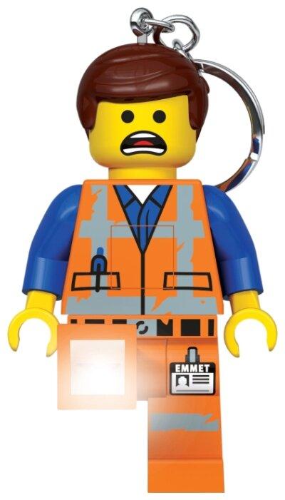 Брелок-фонарик LEGO LGL-KE145