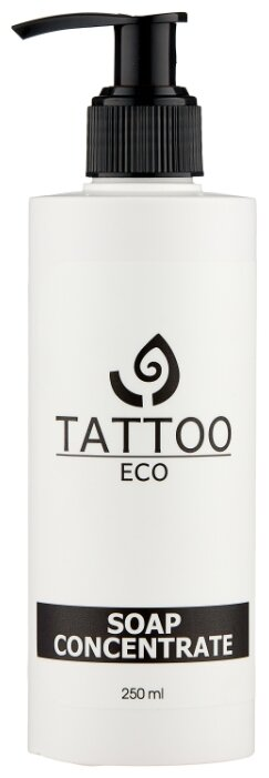 Мыло жидкое Levrana Tattoo Eco Soap Concentrate