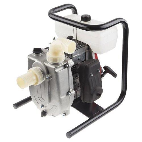 Мотопомпа EFCO РА 1100 580 л/мин мотопомпа hammer flex mtp285 2 4 х такт 3 6 л с 500 л мин