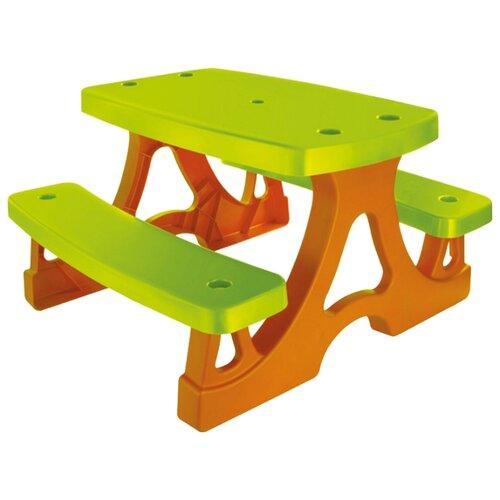 Комплект Mochtoys стол + 2