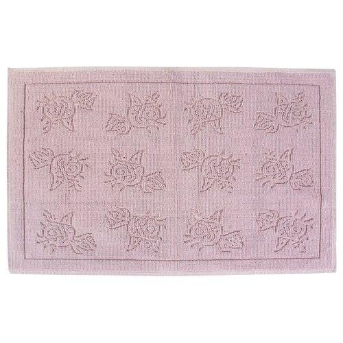 Коврик Arya Camellia TRK111000017046, 60х100 см лиловый коврик arya 60х100 2 пр assos бирюзовый 1126860