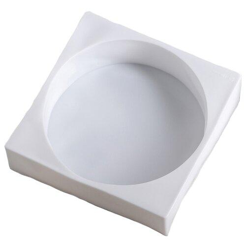 Фото - Форма для выпечки Доляна Круг 2854645, 18 см форма для выпечки доляна жаклин круг 2803201 31 6х21 8х3 5 см