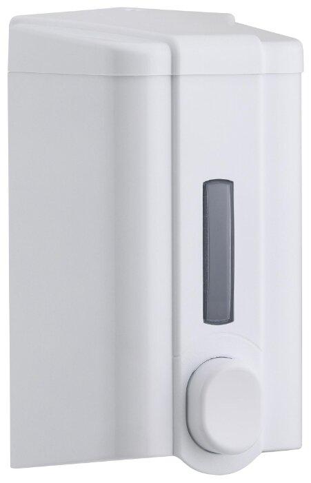 Дозатор для жидкого мыла Vialli S2 — цены на Яндекс.Маркете