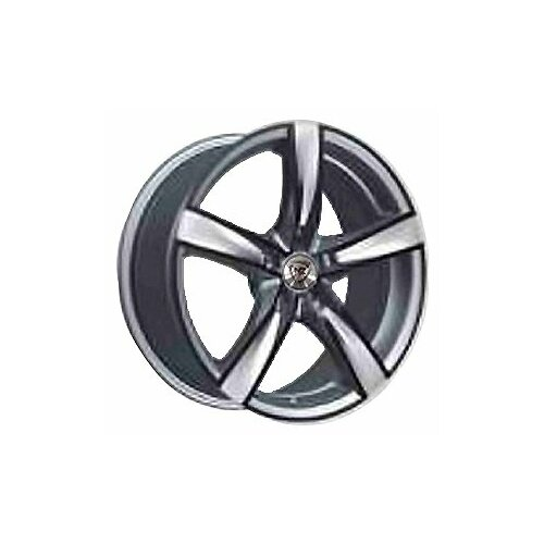 Фото - Колесный диск NZ Wheels F-10 8x18/5x105 D56.6 ET45 BKF колесный диск nz wheels f 40 8x18 5x105 d56 6 et45 mbrsi