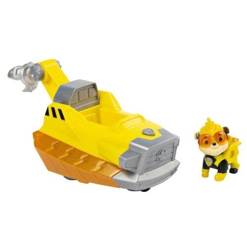 Купить Игровой набор Spin Master Мега машинка и Крепыш 2, 6056874, Игровые наборы и фигурки