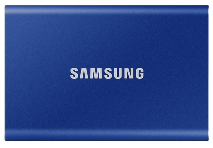 Внешний SSD Samsung Portable SSD T7 1 ТБ — цены на Яндекс.Маркете