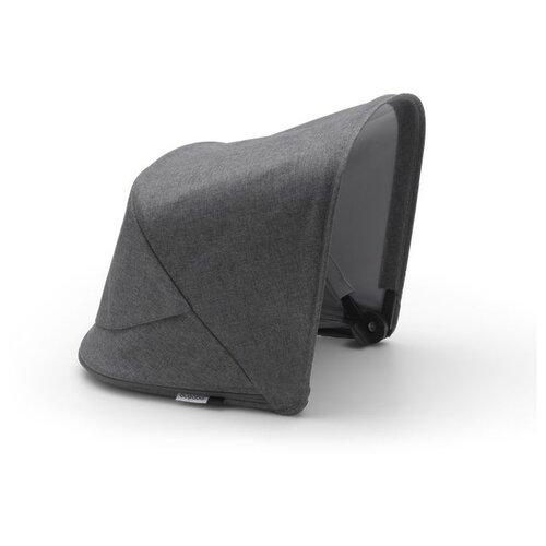 Купить Bugaboo Капюшон защитный для коляски Fox 2/Cameleon 3/Lynx grey melange, Аксессуары для колясок и автокресел