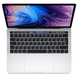 "Ноутбук Apple MacBook Pro 15 with Retina display and Touch Bar Mid 2018 (Intel Core i7 8750H 2200 MHz/15""/2880x1800/16GB/256GB SSD/DVD нет/AMD Radeon Pro 555 4GB/Wi-Fi/Bluetooth/macOS)"