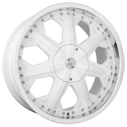 Фото - Колесный диск Racing Wheels H-378 8.5x20/5x108 D63.4 ET45 W D/P колесный диск ls wheels ls792