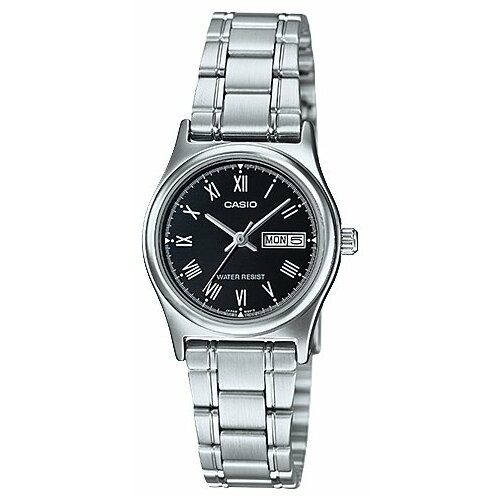 Наручные часы CASIO LTP-V006D-1B casio ltp v006d 1b