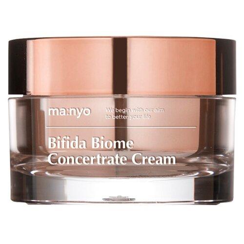 Купить Manyo Factory Bifida Biome Concentrate Cream Концентрированный крем для лица с бифидобактериями, 50 мл