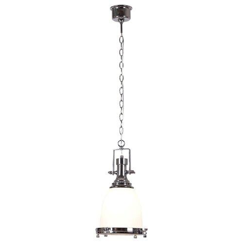 Фото - Светильник подвесной Lussole (серия: LSP-9613) LSP-9613 1x60Вт E27 светильник подвесной lussole серия lsp 9623 lsp 9623 3x60вт e27
