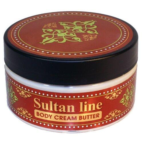 Крем для тела Parli Parfum Sultan line, 200 г духи parli parfum фея сластена