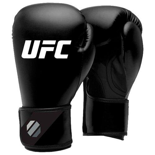 Фото - Боксерские перчатки UFC Sparring 6-16 oz черный 6 oz боксерские перчатки ufc sparring 6 16 oz желтый 12 oz