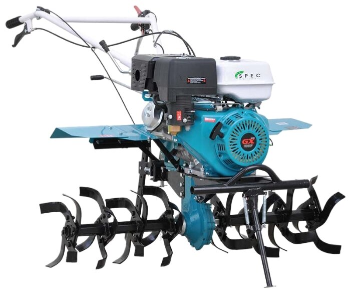 Культиватор Spec SP-1000S (без колес)
