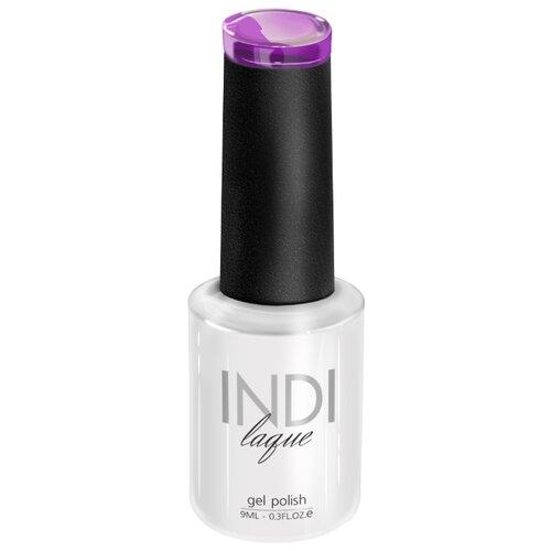 Купить Гель-лак для ногтей Runail Professional INDI laque классические оттенки, 9 мл, 3534